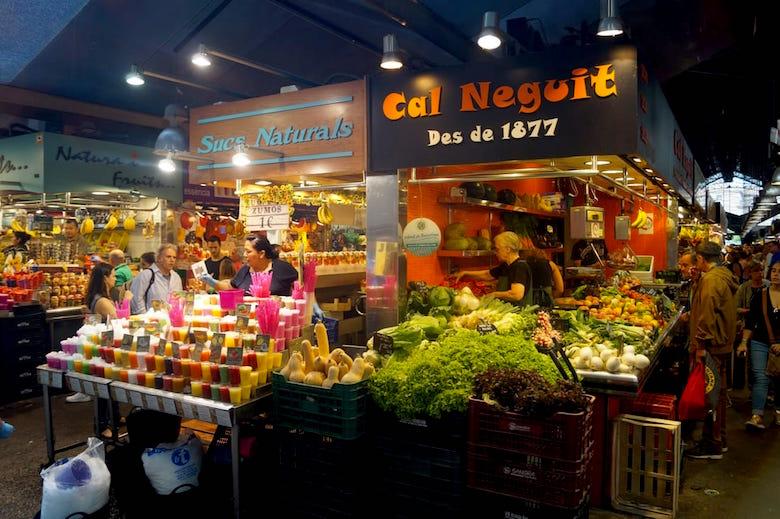 Ciutat Vella Barcelonas spannendste Stadtteile