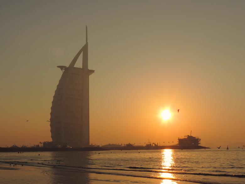 Umm Suqeim Beach Dubai