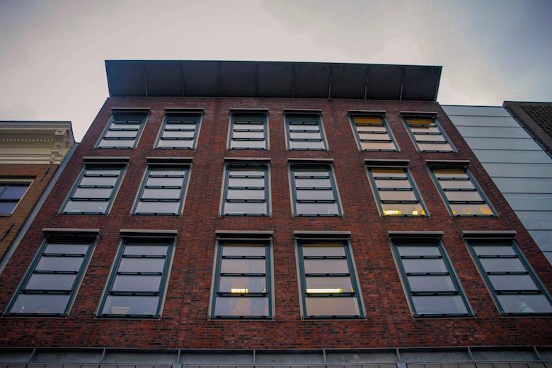 Anne Frank Haus Amsterdam Niederlande