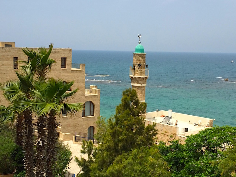 Jaffa Tel Aviv Israel