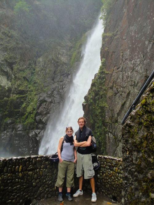 Ecuador Highlights