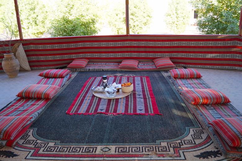 Oman – Sama al Wasil Desert Camp