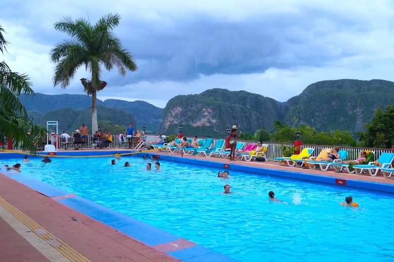 Hotels Los Jazmines Vinales