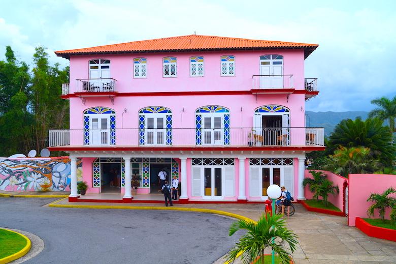 Hotel Los Jazmines Vinales