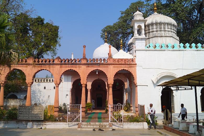 Panchakki Aurangabad Indien