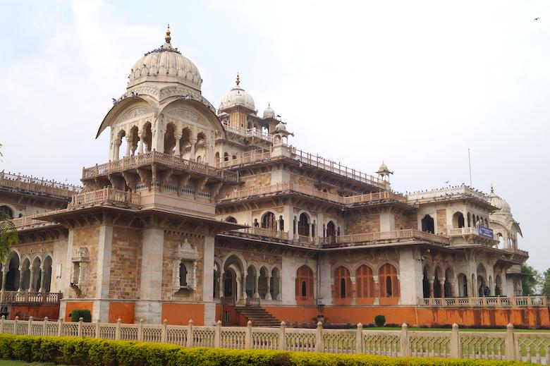 Jaipur Die besten Sehenswürdigkeiten