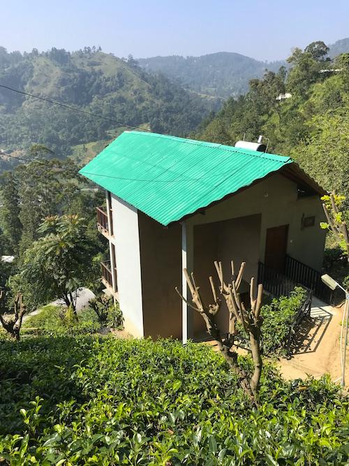 Ella Flower Garden Resort Sri Lanka