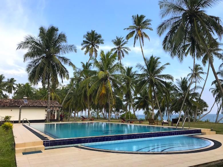 Tangalle Darwins Beach Resort