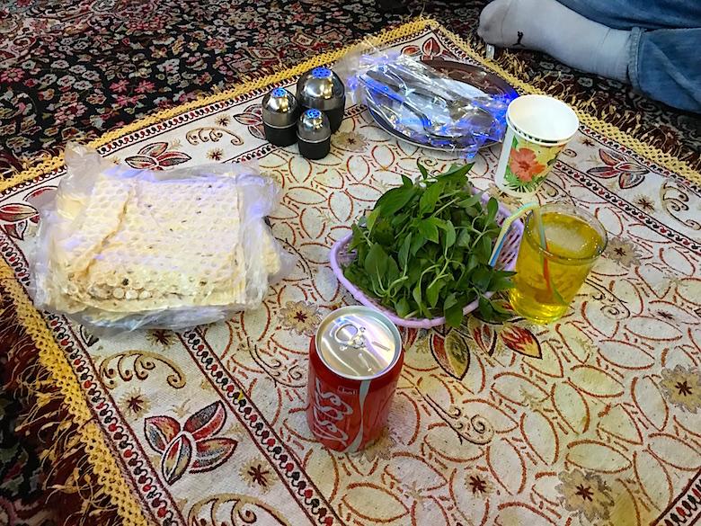 Kaschan Abbasi Traditional Restaurant