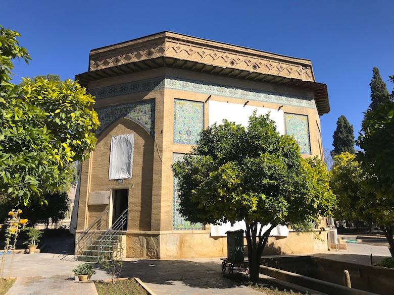 Pars-Museum Shiraz Iran