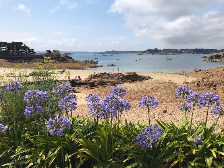 Ile de Brehat Insel Bretagne