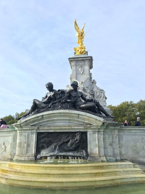 Zwei Tage London