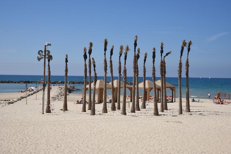 Tel Aviv Sehenswürdigkeiten