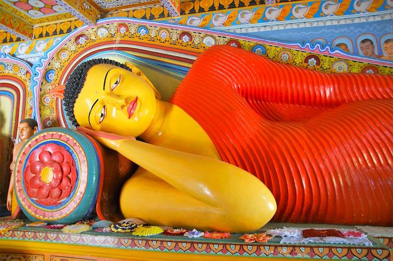anuradhapura sehenswürdigkeiten
