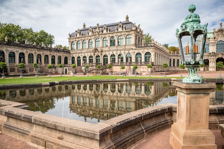 Dresden 1 Tag Stadtrundgang