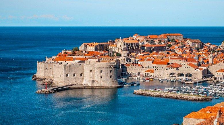 Dubrovnik Sehenswürdigkeiten