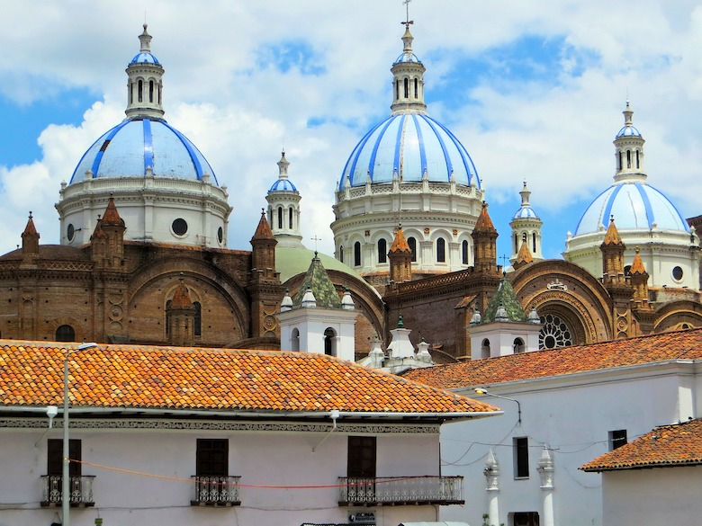 Ecuador Meine Highlights