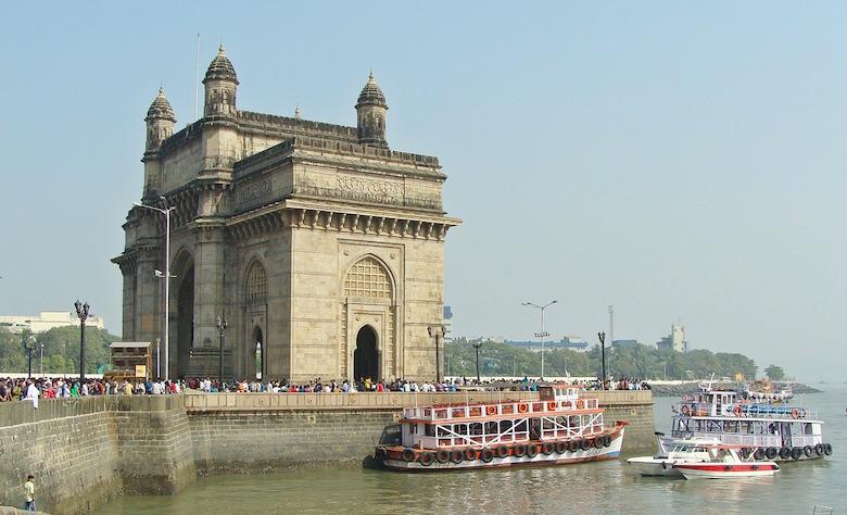 Mumbai 2 Tage Stadtrundgang