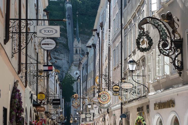 Salzburg Highlights