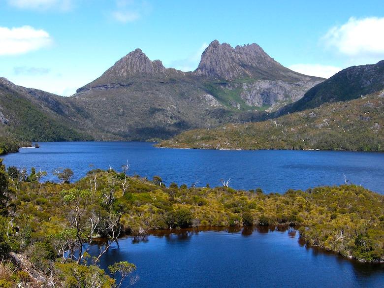 Cradle Mountain Nationalpark Tasmanien Meine Highlights