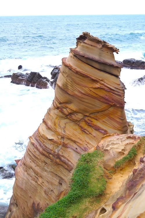 Nanya Rocks Ruifang Die Besten Sehenswürdigkeiten