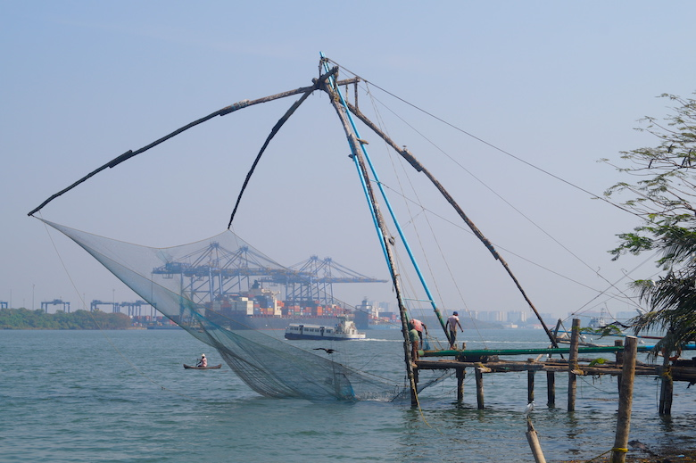Chinese Fishing Net Kochi Top Things To Do