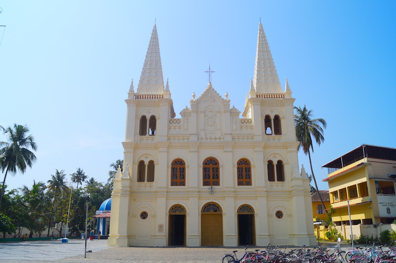 Church Kochi Top Things To Do