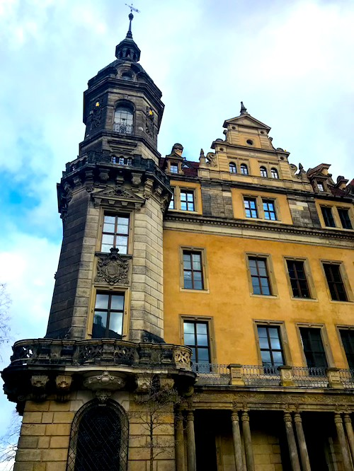 Residenzschloss One Day in Dresden Top Things to See