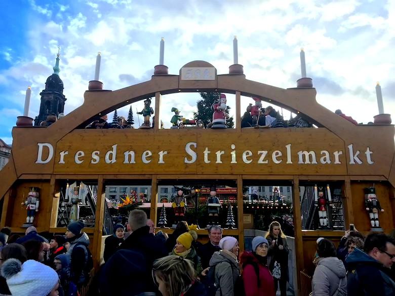 Striezelmarkt One Day in Dresden Ultimate Guide