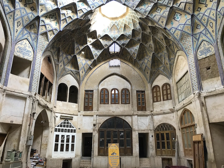 Kashan Iran Road Trip Top Things to Do