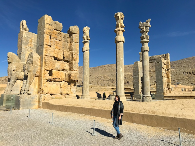 Persepolis Iran Road Trip Top Things to Do