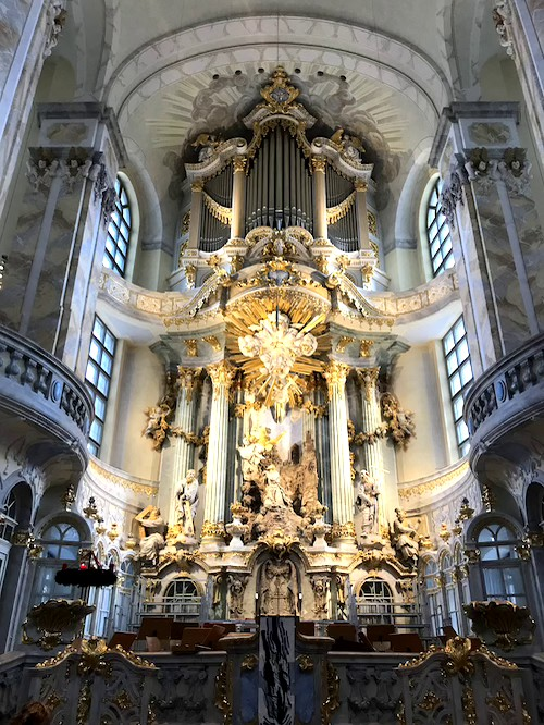 Frauenkirche One Day in Dresden Top Things to See