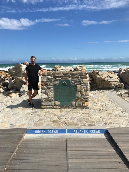 Kap Aghulas Garden Route Südafrika Highlights