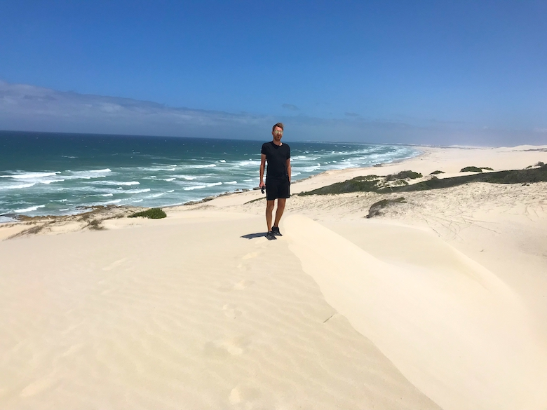 De Hoop Nature Reserve Garden Route Südafrika Highlights