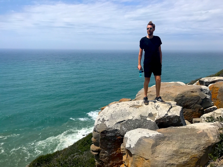 Saint Blaize Hiking Trail Garden Route Südafrika Highlights
