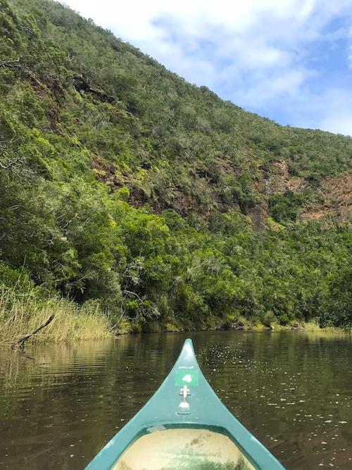 Wilderness Garden Route Südafrika Highlights