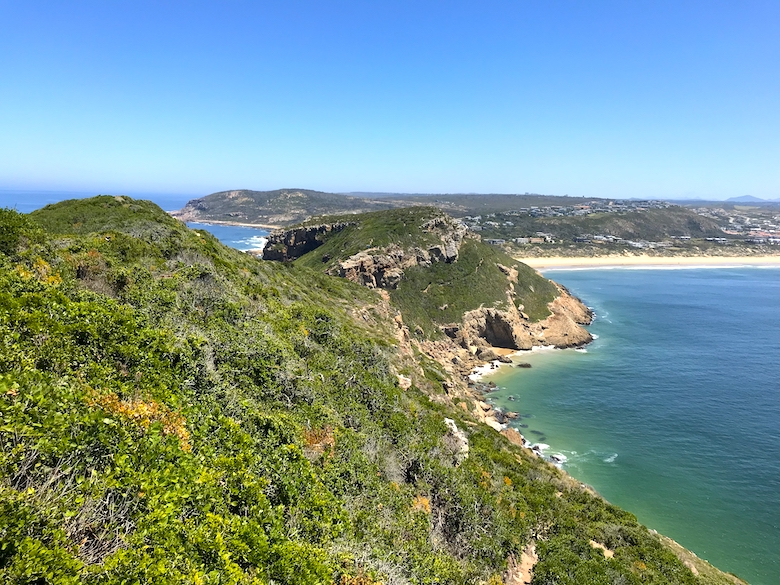 Robberg Nature Reserve Garden Route Südafrika Highlights