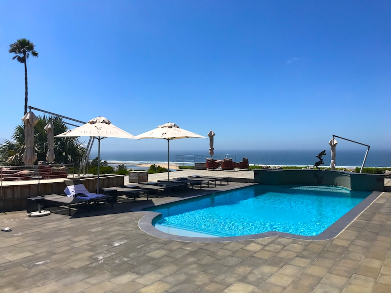 Sky Villa Boutique Hotel Plettenberg Bay Südafrika