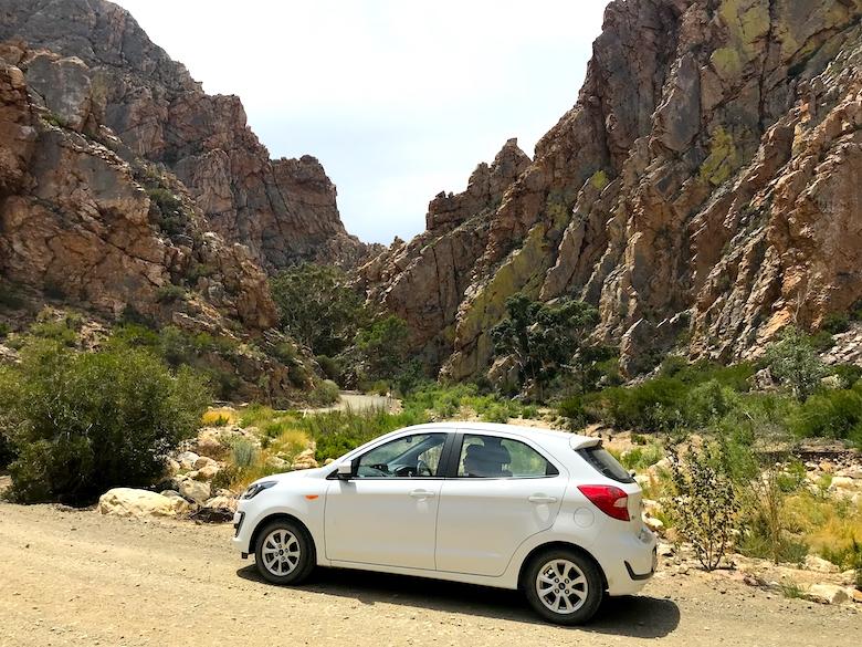Swartberg Pass Garden Route Südafrika Highlights