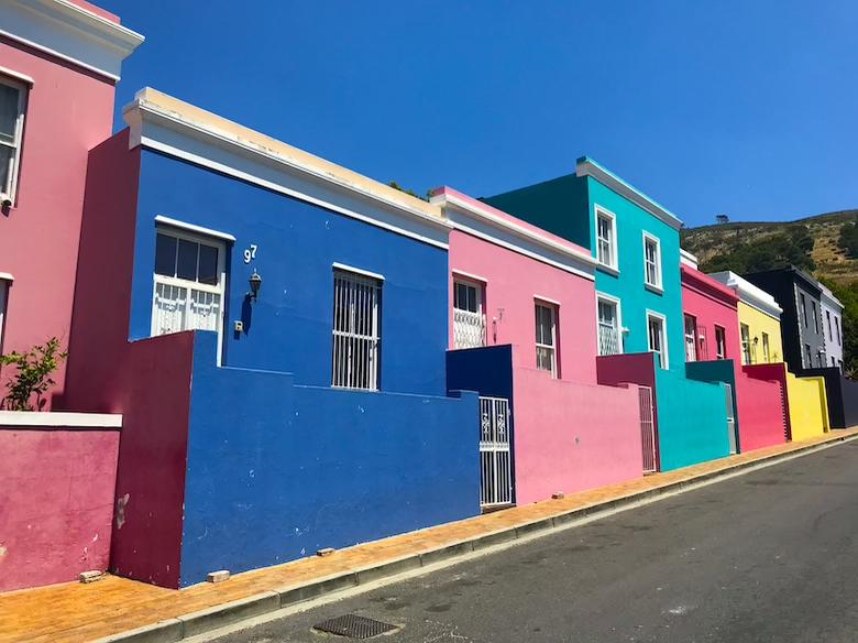Bo Kaap Sehenswürdigkeiten Kapstadt