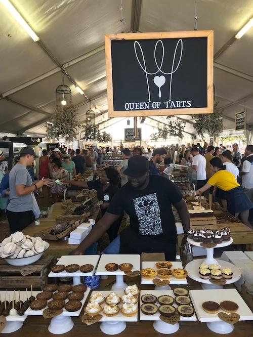 Oranje Zicht City Farm Market Sehenswürdigkeiten Kapstadt