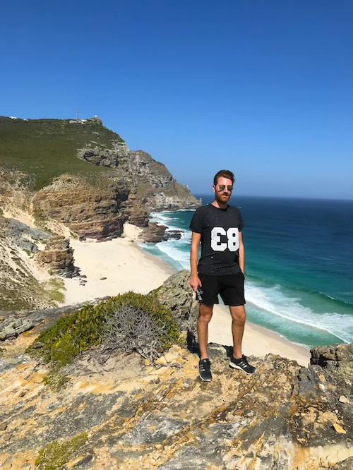 Kap der guten Hoffnung Sehenswürdigkeiten Kapstadt