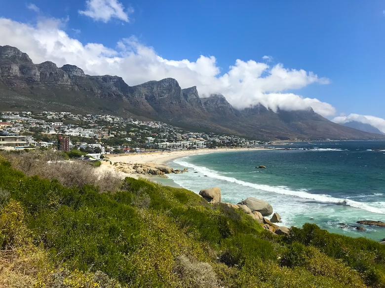 Camps Bay Sehenswürdigkeiten Kapstadt