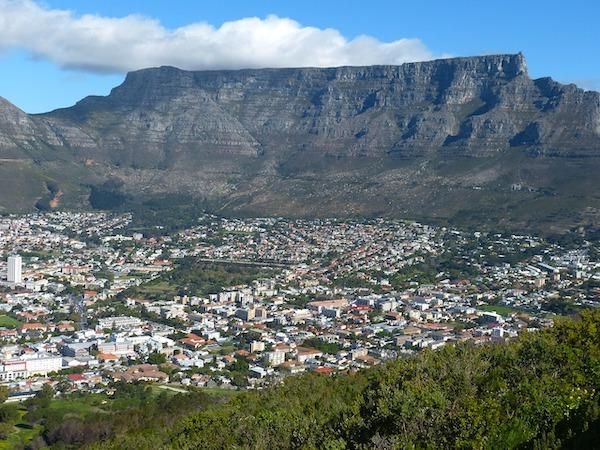 Bbw aus südafrika