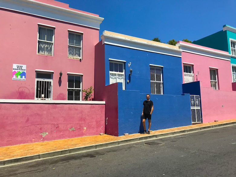 Bo Kaap Cape Town Top Things to Do