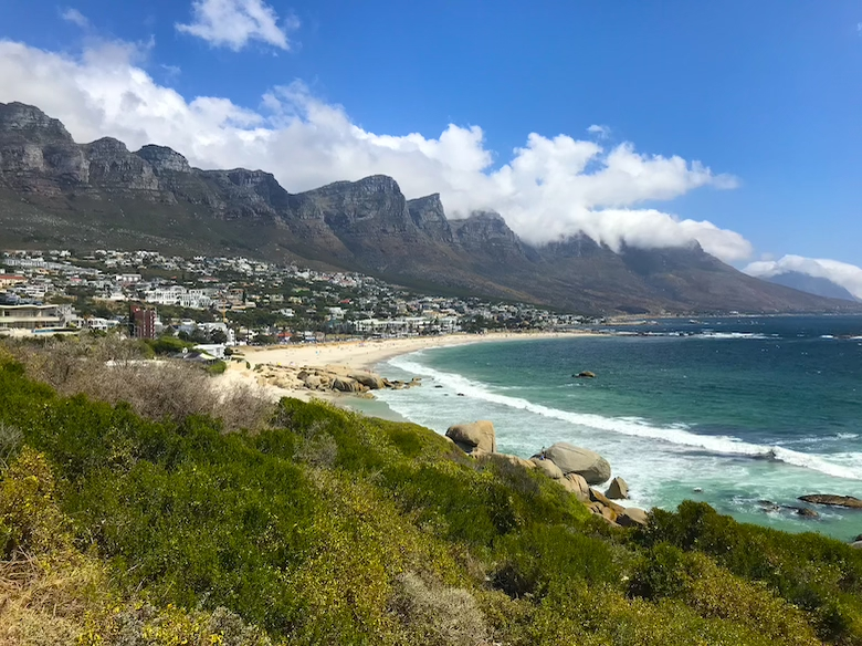 Camps Bay Cape Town Top Things to Do