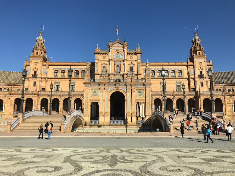 Plaza de Espana Seville 10 Top Things to Do
