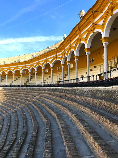 Plaza de Toros Seville 10 Top Things to Do