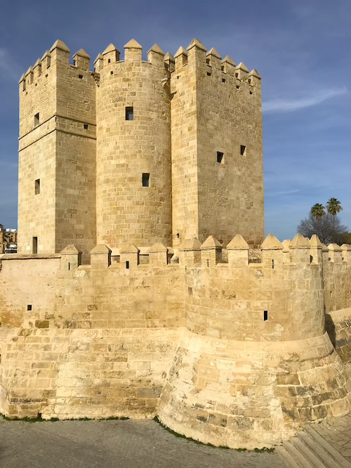 Torre de Calahorra Cordoba One Day Itinerary