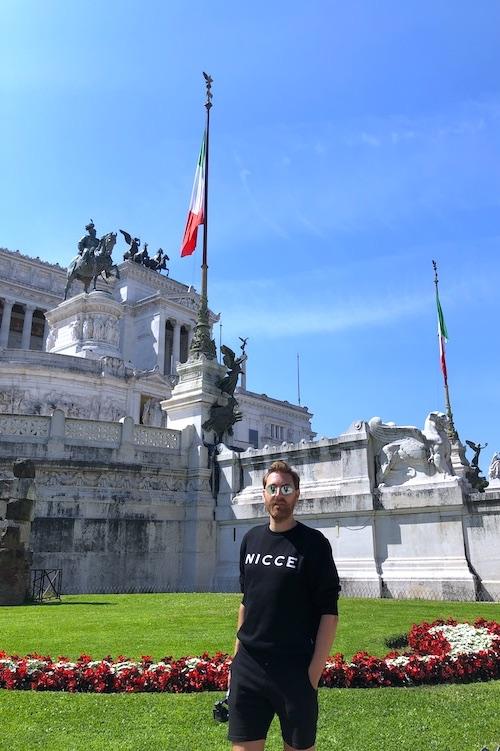 Vittoriano Top 10 Sehenswürdigkeiten in Rom